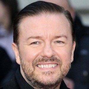 Ricky Gervais 10 of 10