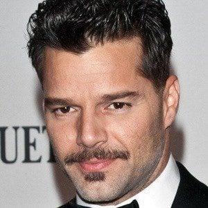 Ricky Martin 2 of 10