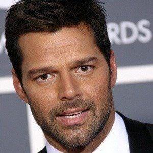 Ricky Martin 3 of 10