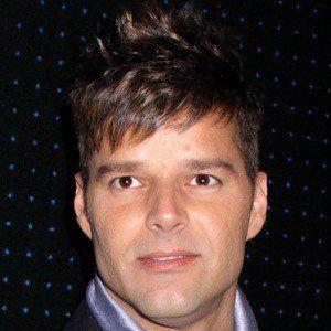 Ricky Martin 6 of 10