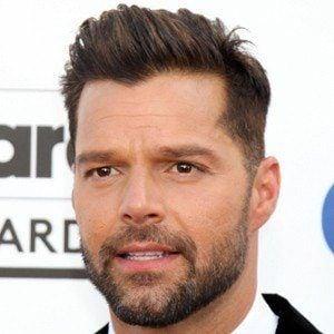 Ricky Martin 10 of 10