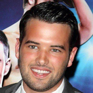 Ricky Rayment 5 of 5