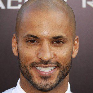 Ricky Whittle 2 of 9