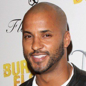 Ricky Whittle 3 of 9