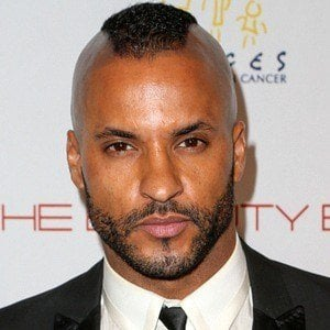 Ricky Whittle 4 of 9