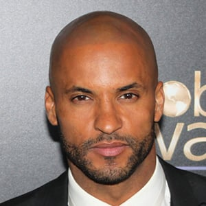 Ricky Whittle 5 of 9