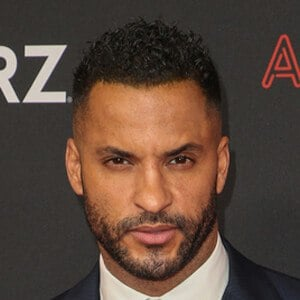 Ricky Whittle 8 of 9