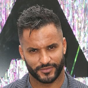 Ricky Whittle 9 of 9