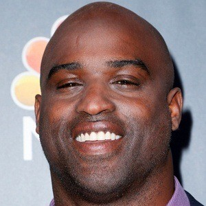 Ricky Williams 2 of 3