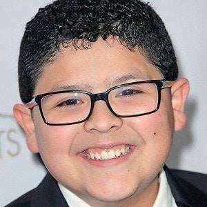 Rico Rodriguez 2 of 10