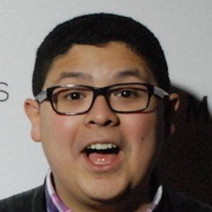 Rico Rodriguez 8 of 10