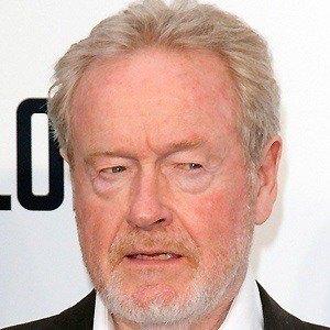 Ridley Scott 2 of 5