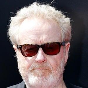 Ridley Scott 6 of 10