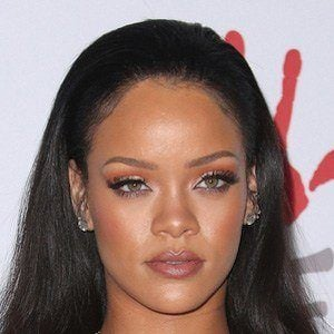 Rihanna Bio Facts Family Famous Birthdays