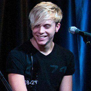 Riker Lynch 3 of 6