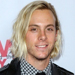 Riker Lynch 6 of 6