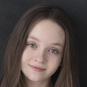 Rileigh McDonald 2 of 3