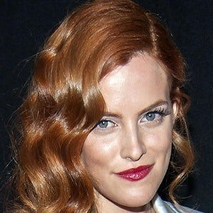 Riley Keough 2 of 8