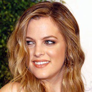 Riley Keough 8 of 8