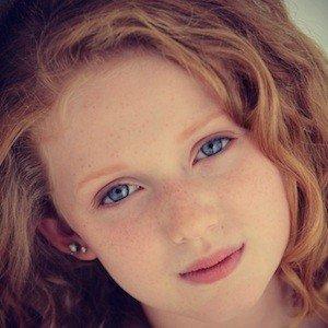 Riley McEvoy 5 of 10