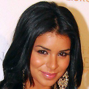 Rima Fakih 3 of 5