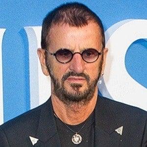 Ringo Starr 9 of 10