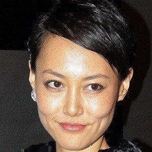 Rinko Kikuchi 4 of 6