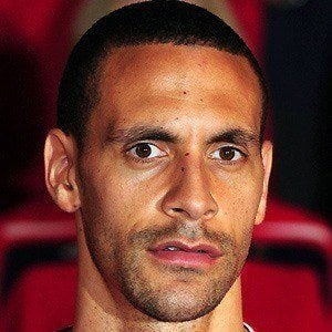 Rio Ferdinand 3 of 5