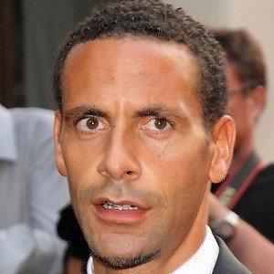 Rio Ferdinand 4 of 5