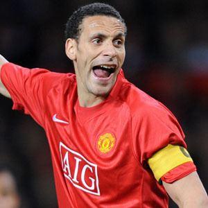 Rio Ferdinand 5 of 5