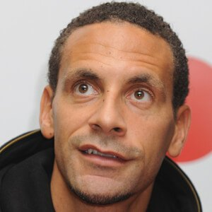 Rio Ferdinand 7 of 10