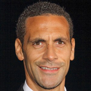 Rio Ferdinand 8 of 10