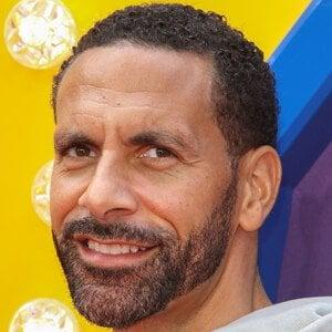 Rio Ferdinand 10 of 10