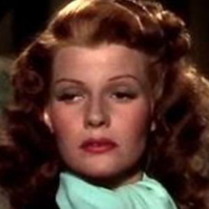 Rita Hayworth 3 of 10