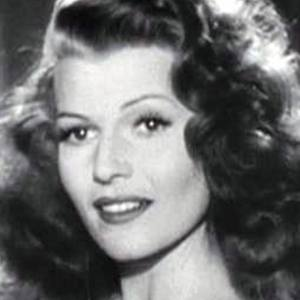 Rita Hayworth 4 of 10