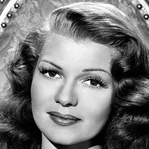 Rita Hayworth 9 of 10