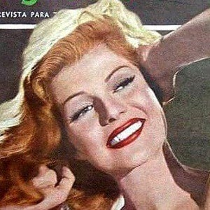 Rita Hayworth 10 of 10