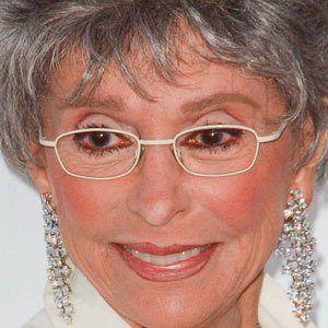 Rita Moreno 4 of 10