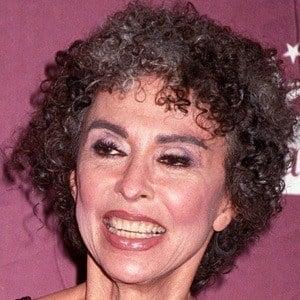 Rita Moreno 9 of 10