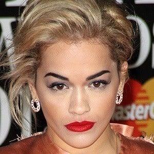 Rita Ora 5 of 10
