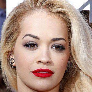 Rita Ora 8 of 10