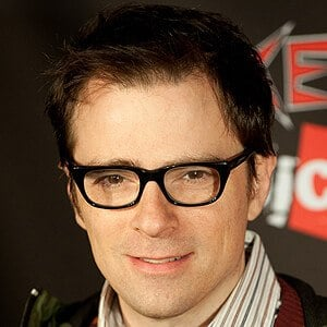 Rivers Cuomo 4 of 4