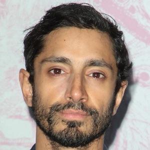 Riz Ahmed Headshot 7 of 10