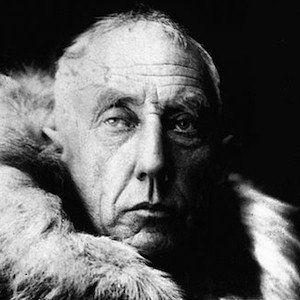 Roald Amundsen 2 of 4