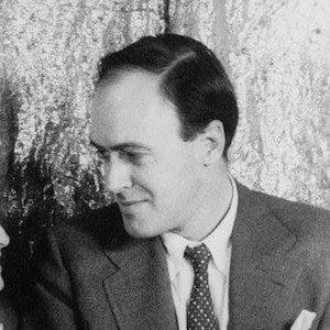 Roald Dahl 2 of 2