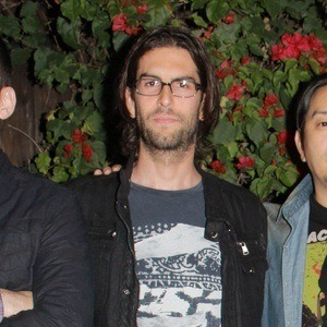 Rob Bourdon 2 of 3