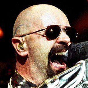 Rob Halford 2 of 5
