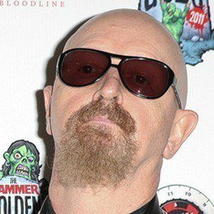 Rob Halford 3 of 5
