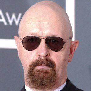 Rob Halford 4 of 5