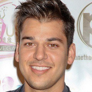 Rob Kardashian 2 of 10